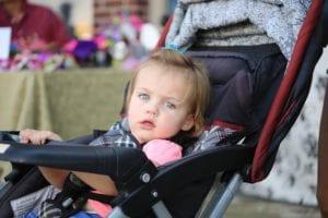 Consejos para comprar una silla de bebé