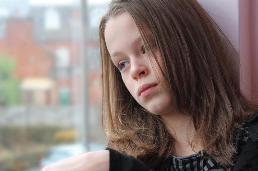 depresión en adolescentes (Copy)
