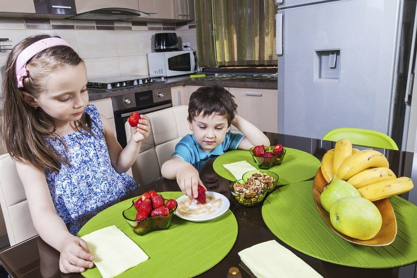 diabetes tipo 2 en niños