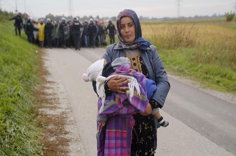 madres valientes refugiadas (4)