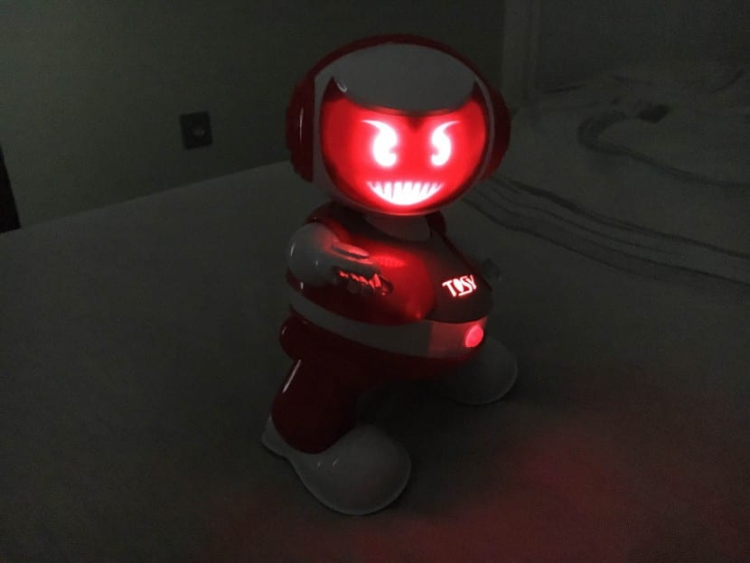 partybot-oscuras
