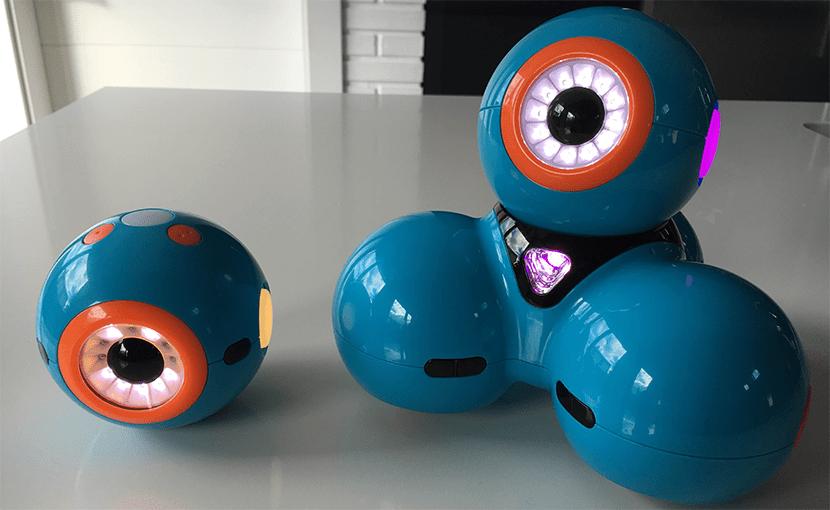 robot-programacion