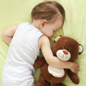 ¿Cómo? ¿dejar a un bebé de 10 meses solo en casa? ¡Ni hablar!
