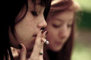 Adolescentes y tabaco: no lo normalicemos