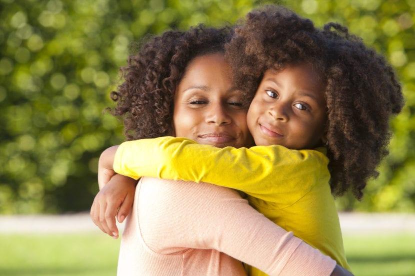 estrés en madres solteras