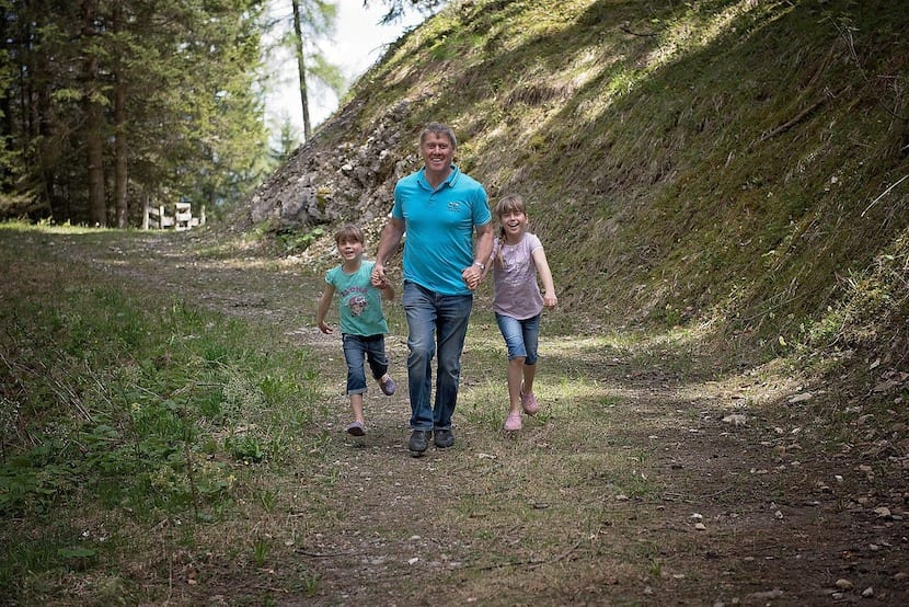 Excursiones-niños-montaña-verano