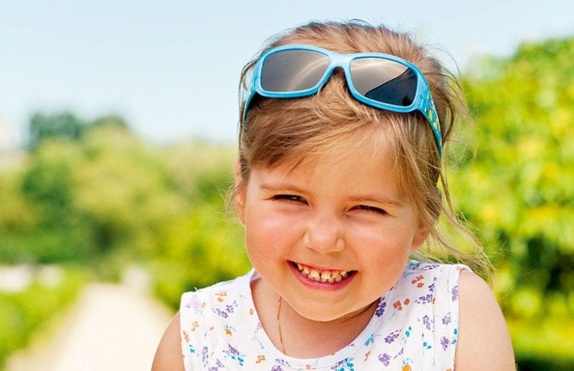 felicidad infantil