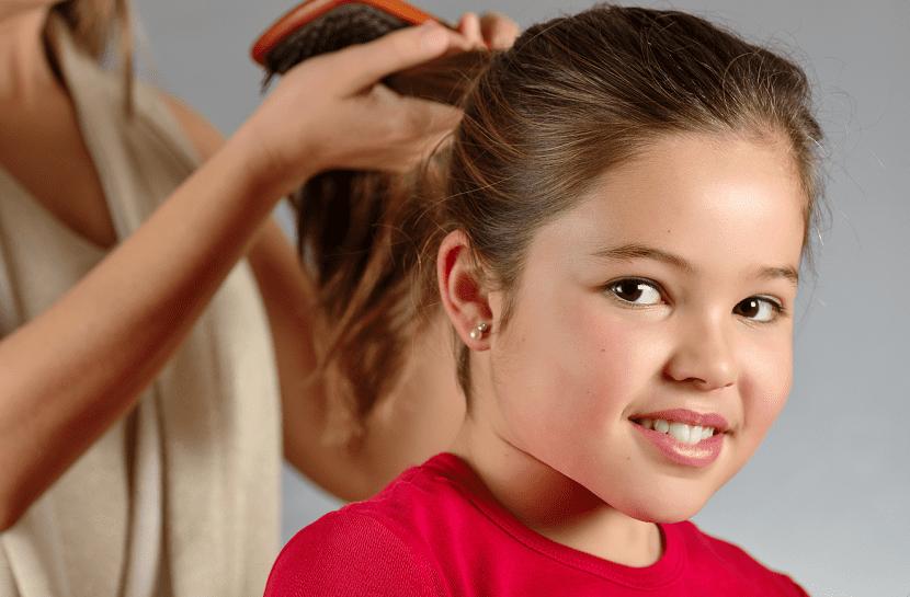 Dejas Que Tus Hijos Decidan Cómo Quieren Llevar El Pelo