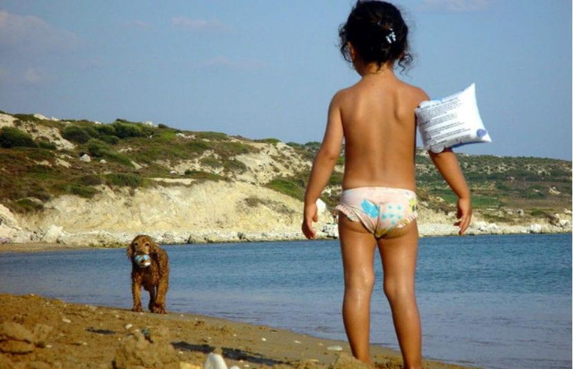 ¿Sabes identificar los síntomas de un ahogamiento? Así se actúa