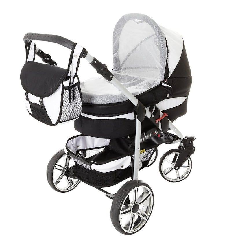 Los mejores cochecitos para el bebé