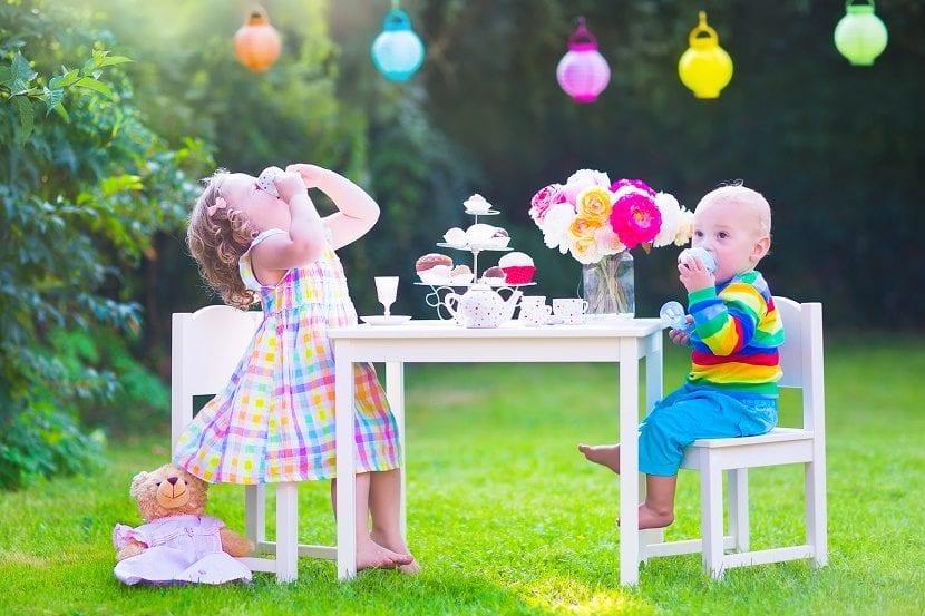 creatividad innata niños