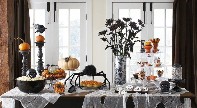 Cmo decorar tu casa para una fiesta de Halloween con nios