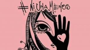#NiunaMenos El Miércoles Negro levanta nuestras voces con esperanza hacia el futuro