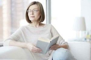 ¿Crees que es imposible quedarse embarazada en la menopausia?