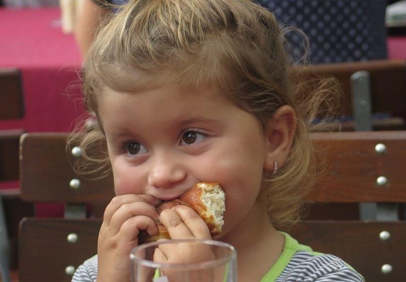 A partir de los 7 años aumenta la prevalencia de sobrepeso y obesidad infantil