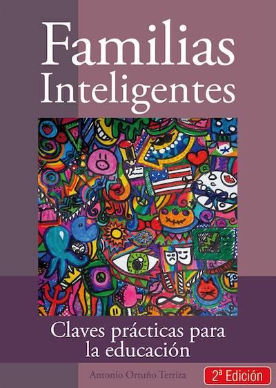 "Libro ""Familias Inteligentes"""