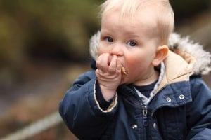 ¿No crees que los niños españoles comen demasiada bollería?