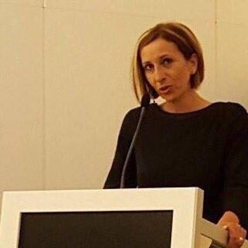 """Entrevistamos a M. Ángeles Miranda: """"En vacaciones, los accidentes infantiles aumentan un 20%"""""""