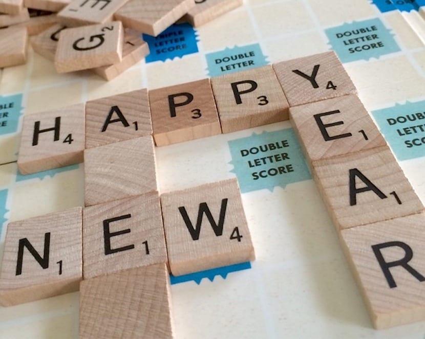 Ideas para celebrar el año nuevo con niños