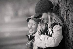Así quieren las niñas y los niños jugar: sin estereotipos y desde la libertad de escoger