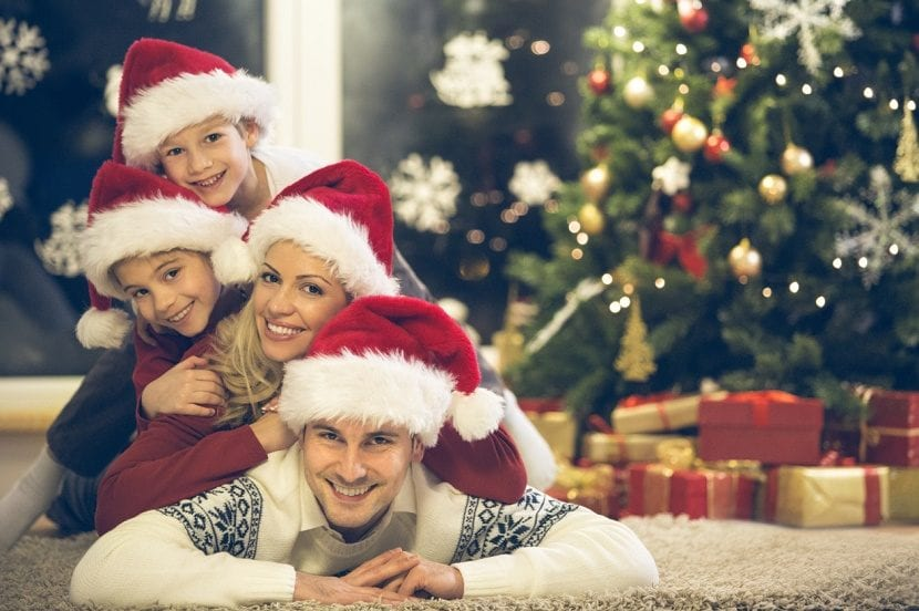 valores navidad