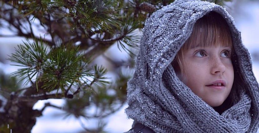 ¡Es invierno! ¿Sabes cómo cuidar a tus hijos para que no enfermen?