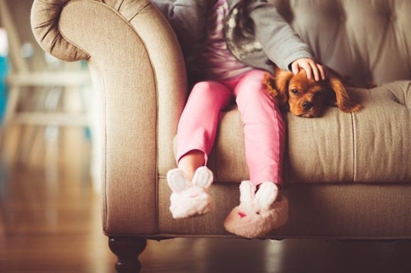 Consejos para evitar el contagio de gripe, o cuidar a los niños enfermos