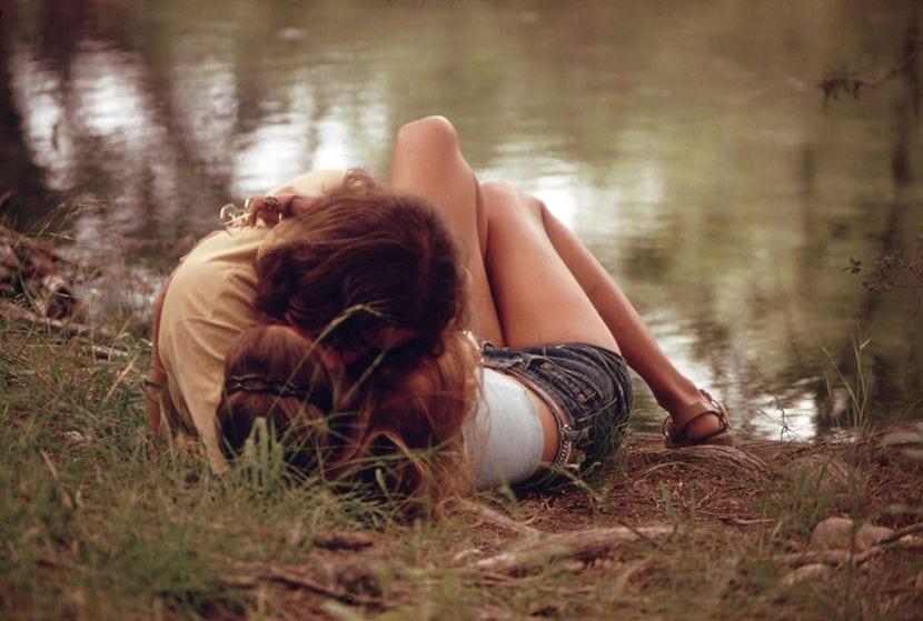 La sexualidad de los adolescentes: no sólo relaciones de riesgo