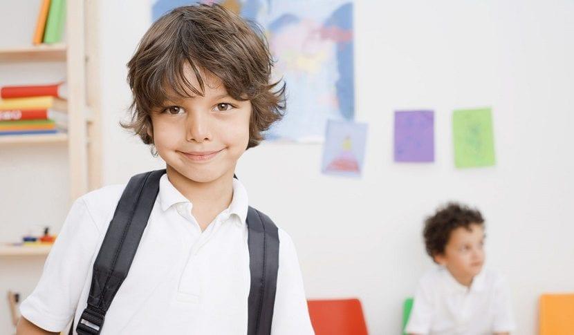 tutorías en la escuela