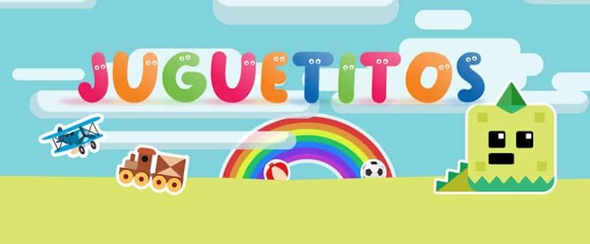 Juguetitos, canal de juguetes en youtube