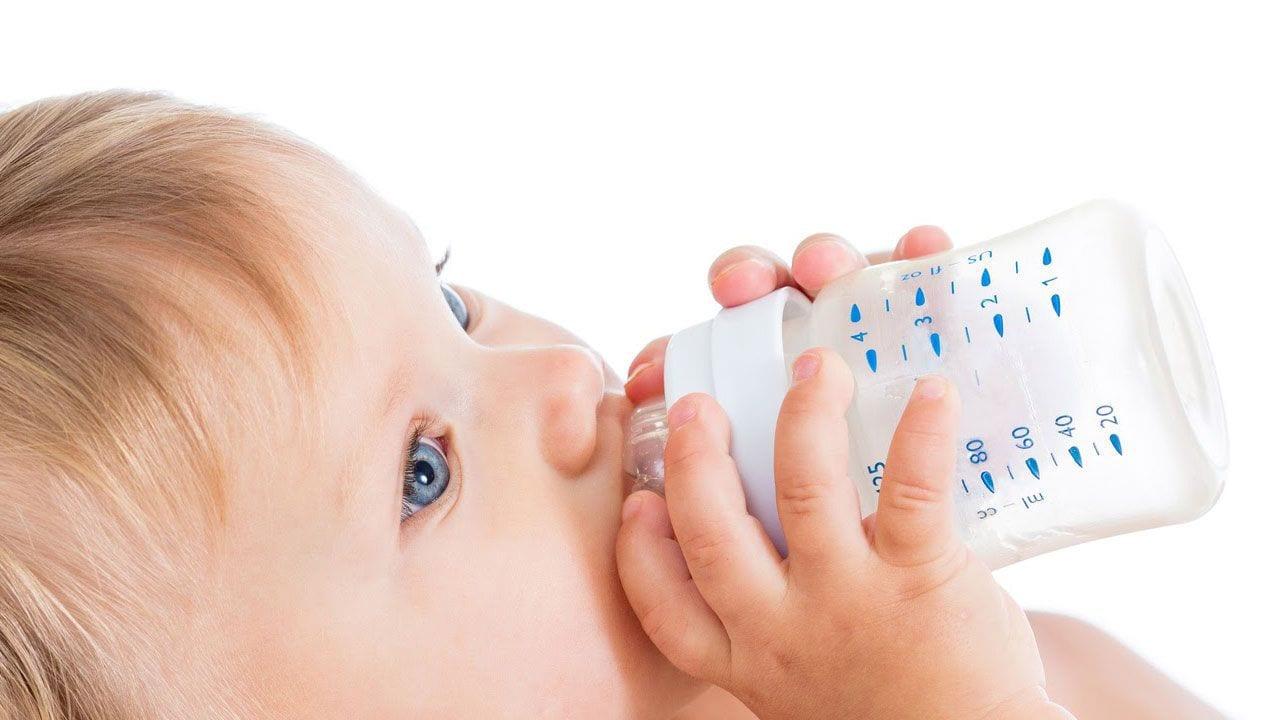 leche materna niños de dos años