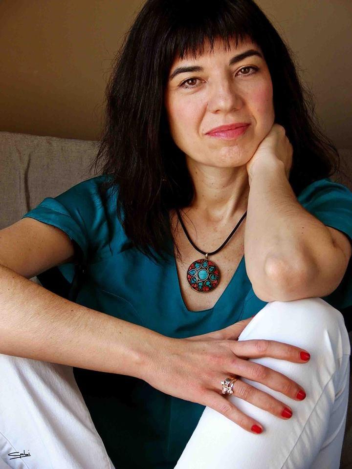 Mónica Manso: coach y doula