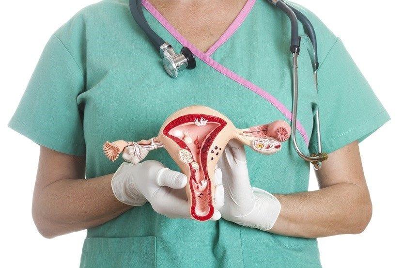 mioma uterino medico