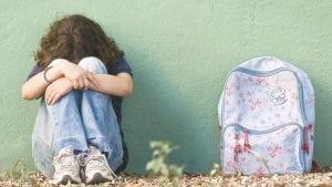 acoso escolar y suicidio