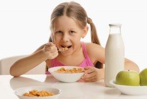 desayunar para funcionar bien