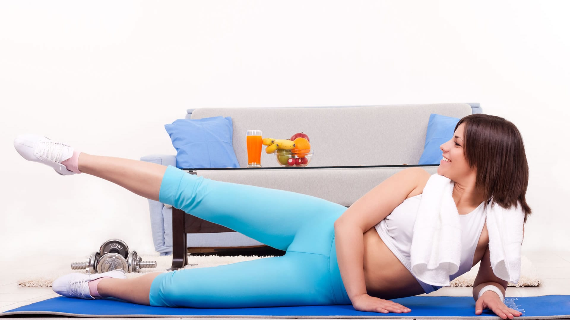 ejercicio físico en el posparto