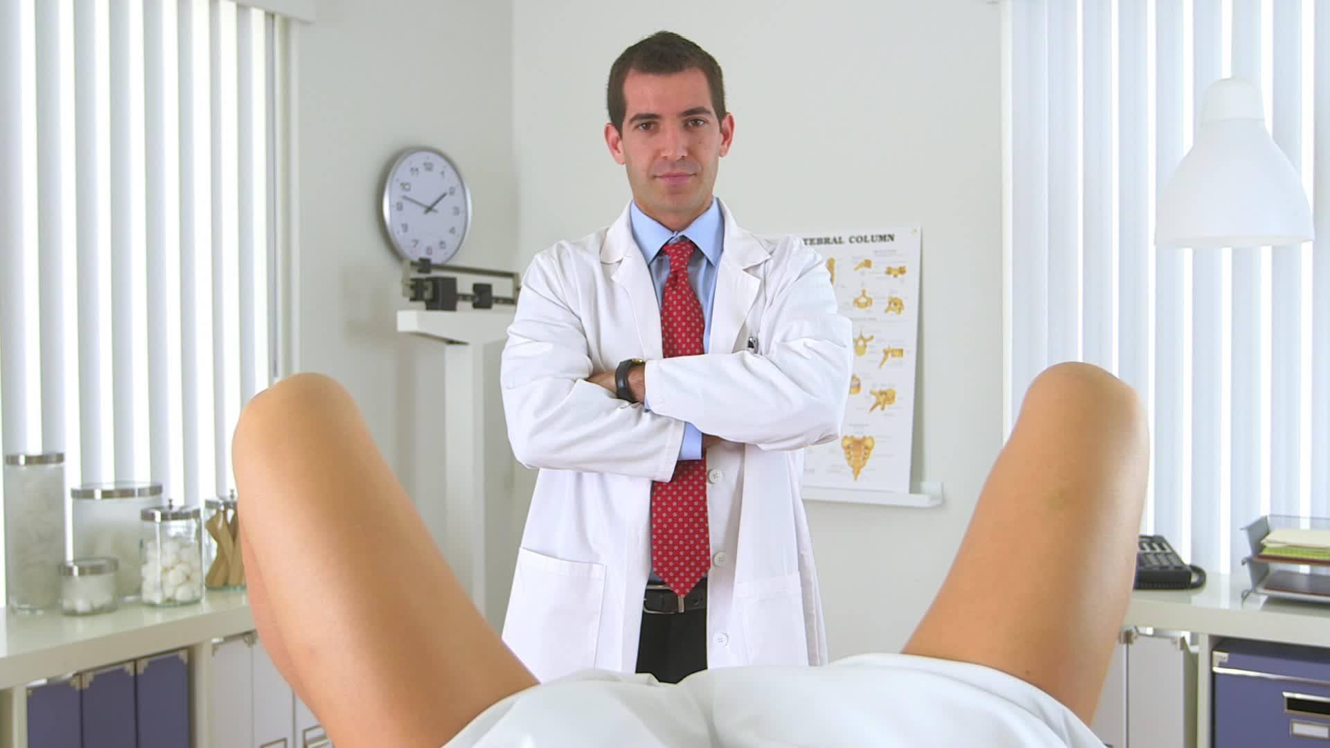 ginecólogos y episiotomías
