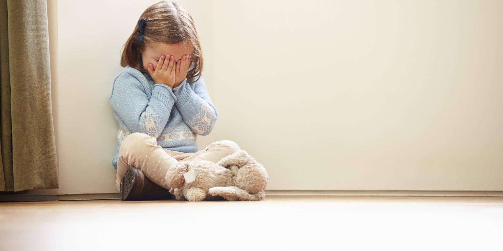 abusos infantiles en España