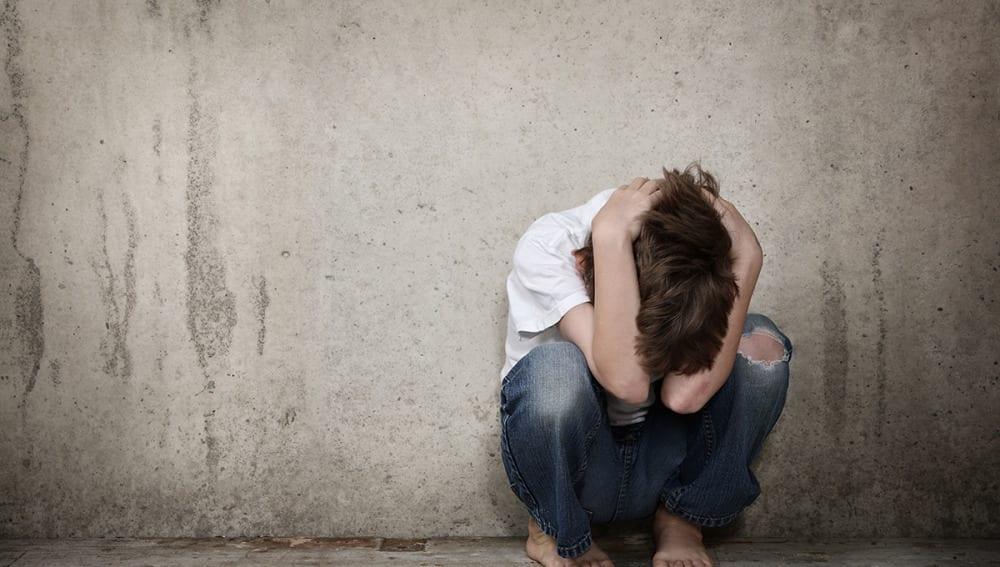 abusos a menores en España