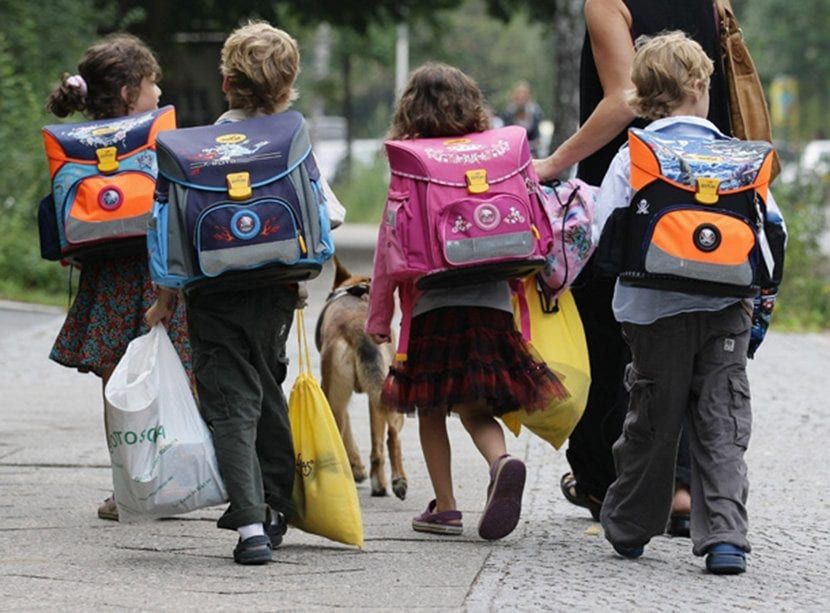 rutas escolares seguras