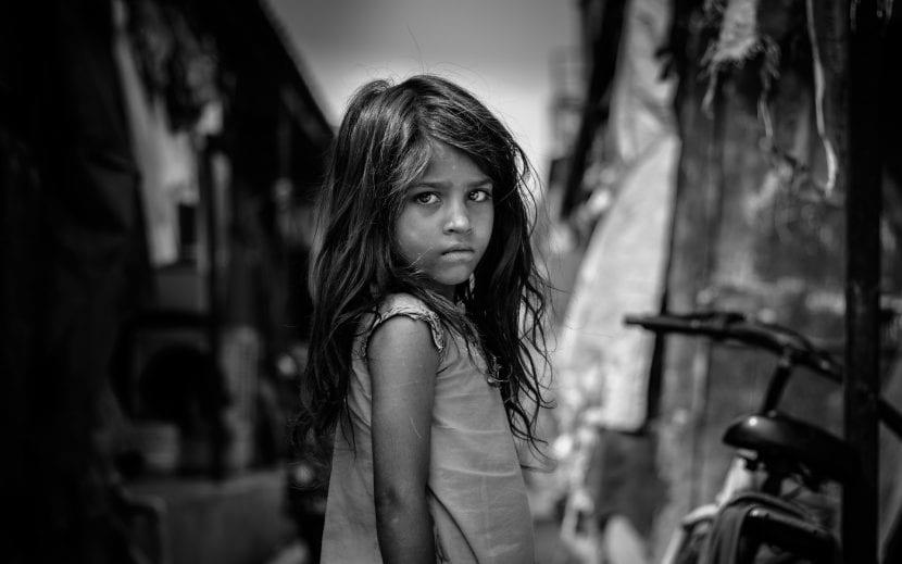 vulneración derechos de la infancia