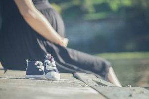 8 alimentos ricos en ácido fólico embarazada en el muelle