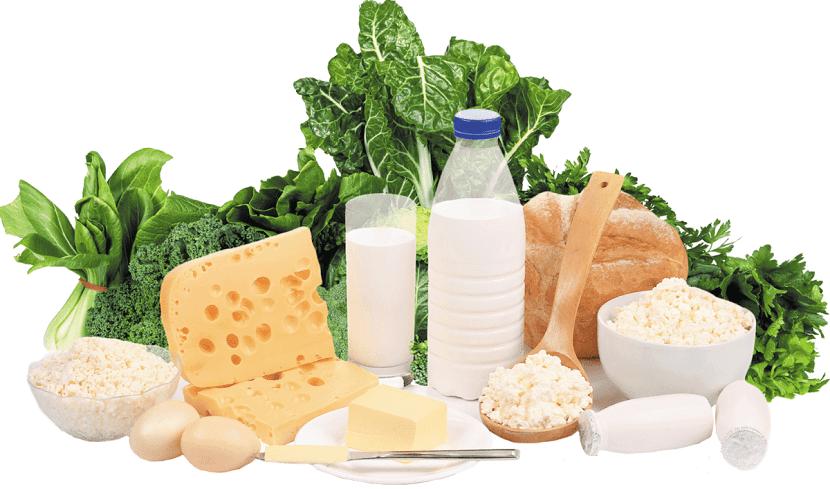 aumentar el calcio si estás embarazada alimentos ricos en calcio