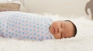 beneficios del arrullo para dormir