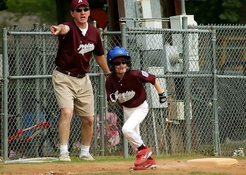 Combatir la obesidad infantil deporte