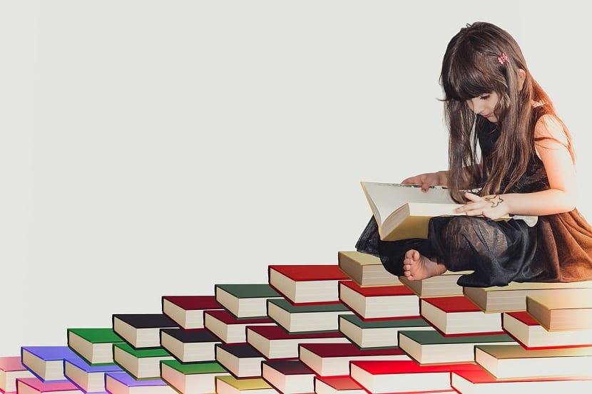 cómo iniciar el hábito de estudiar libros