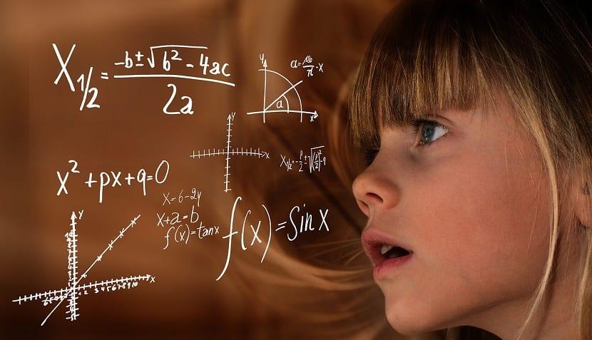 cómo iniciar el hábito de estudiar matemáticas