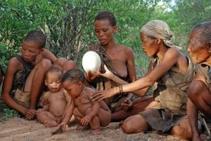 criar en tribu