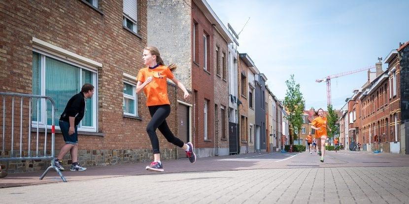 evitar el sedentarismo en niños