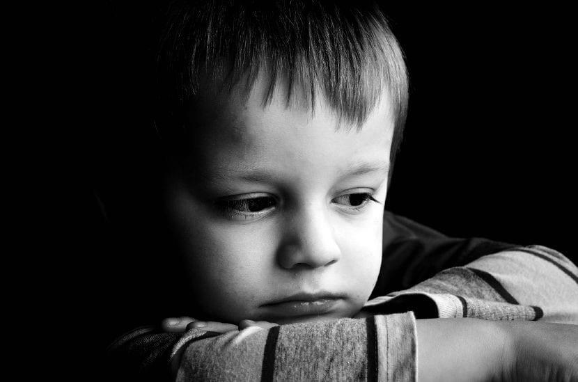 tema muerte en niños